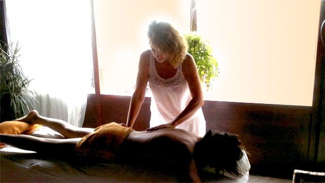 terapia corporal gestalt en madrid