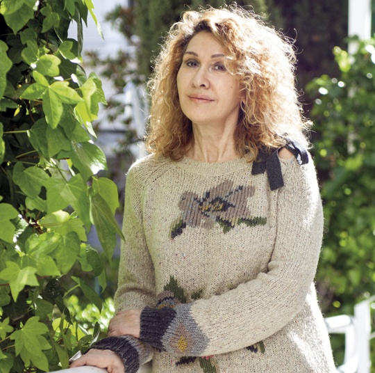 Yolanda Fuente Lagar psicoterapeuta