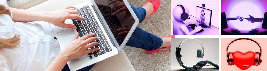 Psicoterapia Online vía Skype