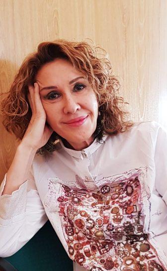 Yolanda Fuente Lagar
